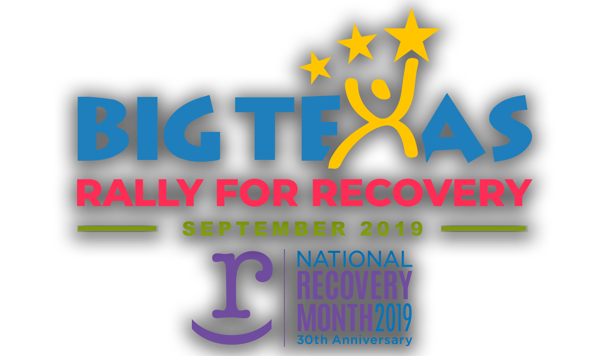 Big Texas Rally for Recovery - September 2019
