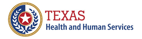Second Base Sponsor - Texas Health and Human Services