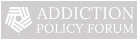 Addiction Policy Forum logo