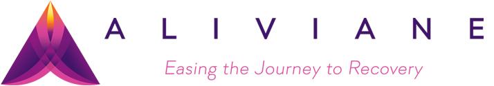Aliviane logo