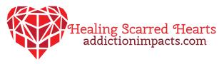 Healing Sacred Hearts logo