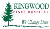 Kingwood Pines Hospital logo