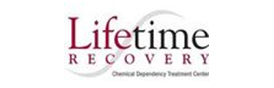 Lifetime Recovery logo