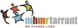 MHMRtarrant Logo