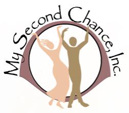 My Second Chance, Inc. logo