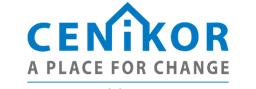 Cenikor logo