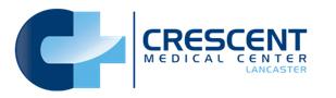 Crescent Medical Center Lancaster logo